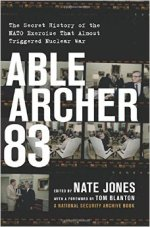 Able Archer 83, Edited by Nate Jones
