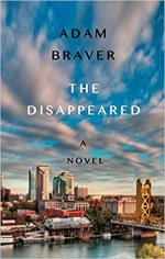 Adam Braver, The Disappeared
