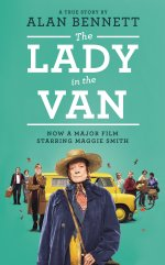 Alan Bennett, The Lady In the Van