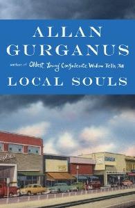 Alan Gurganus, Lost Souls