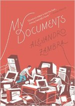 Alejandro Zambra My Documents