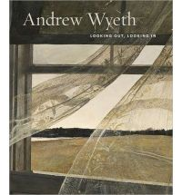 Nancy K. Anderson and Charles Brock, Andrew Wyeth.