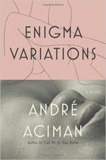 Andre Aciman, Enigma Variations