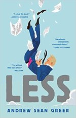 Andrew Sean Greer, Less