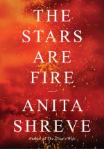 Anita Shreve, The Stars Are Fire