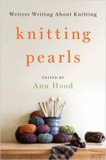 Ann Hood, Knitting Pearls