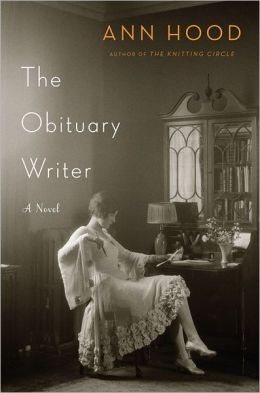 Ann Hood, The Obituary Writer