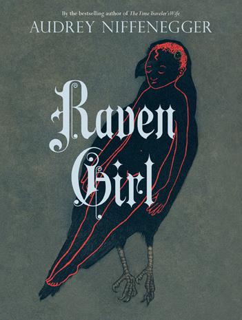 Audrey Niffenegger, Raven Girl