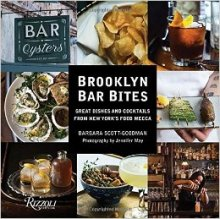 Barbara Scott-Goodman, Brooklyn Bar Bites.