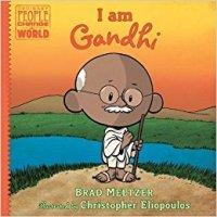 Brad Meltzer, I Am Ghandi