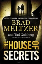 Brad Meltzer, The House of Secrets