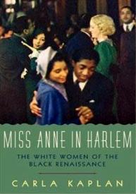 Carla Kaplan, Miss Anne In Harlem