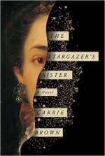Carrie Brown, The Stargazer's Sister