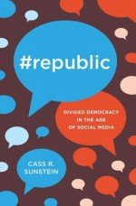 Cass Sunstein, #republic