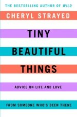 Cheryl Strayed, tiny beautiful things
