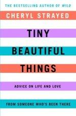 Cheryl Strayed, tiny beautiful things