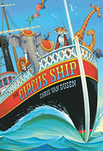 Chris Van Dusen, The Circus Ship
