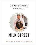 Christopher Kimball, Milk Street
