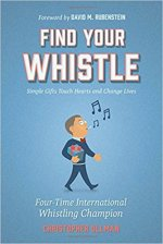 Christopher Ullman, Find Your Whistle