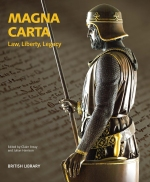 Claire Breay and Julian Harrison, Magna Carta