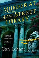 Con Lehane, Murder At the 42nd Street Library