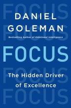 Daniel Coleman. Focus