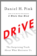Daniel H. Pink, Drive