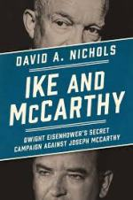 David A. Nichols, Ike and McCarthy