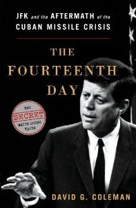 David G. Coleman.  The Fourteenth Day