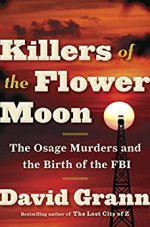 David Grann, Killers of the Flower Moon
