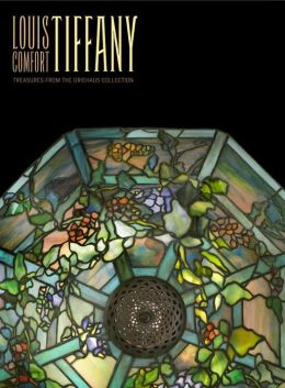 David Hanks, Louis Comfort Tiffany