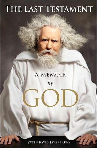 David Javerbaum, The Last Testament