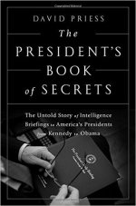 David Priess, The President's Book of Secrets