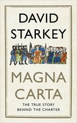 David Starkey, Magna Carta