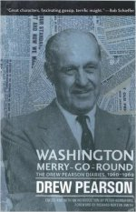Drew Pearson. Washington Merry-Go-Round.