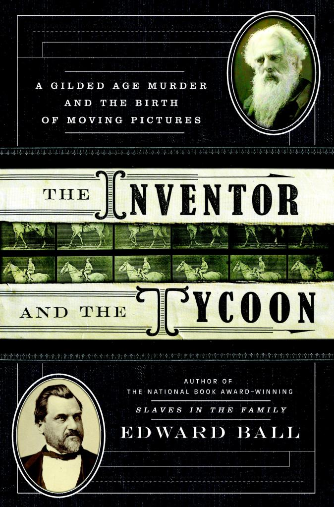 Edward Ball, The Inventor and the Tycoon
