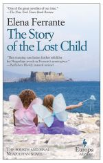 Elena Ferrante, The Story of the Lost Child
