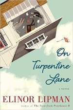 Elinor Lipman, On Turpentine Lane