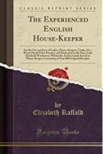Elizabeth Raffald, The Experienced English Housekeeper