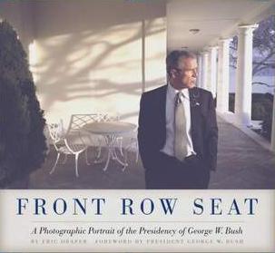 Eric Draper, Front Row Seat