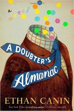 Ethan Canin, A Doubter's Almanac