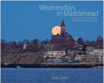 Eyal Oren, Wednesdays in Marblehead