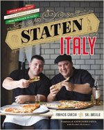 Francis Garcia and Sal Basille, Staten Italy