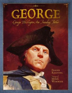 Frank Keating, George