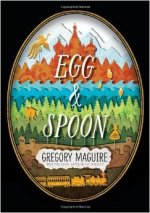Gregory Maguire, Egg + Spoon