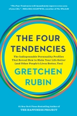 The Four Tendencies Gretchen Rubin