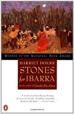 Harriet Doer Stones for Ibarra