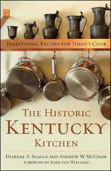 Historic Kentucky Kitchen Scaggs and McGraw