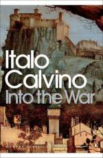 Italo Calvino, Into the War