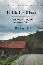 JD Vance Hillbilly Elegy